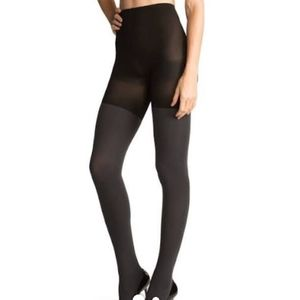 NWT Assets by SPANX Reversible shaping tights